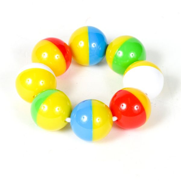 Погремушка «Браслетик»Детские погремушки и подвесные игрушки на кроватку<br>Погремушка «Браслетик»<br>
