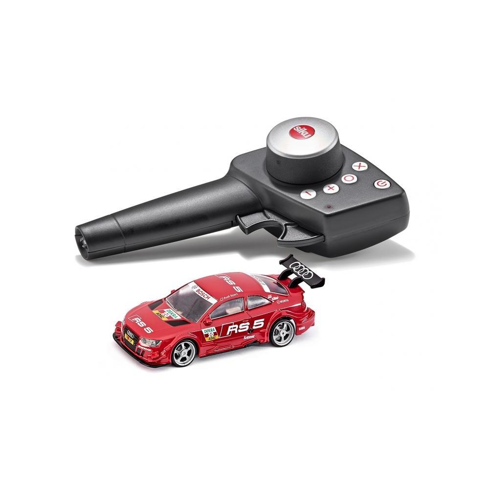 картинка Металлический автомобиль Audi RS5, на радиоуправлении от магазина Bebikam.ru