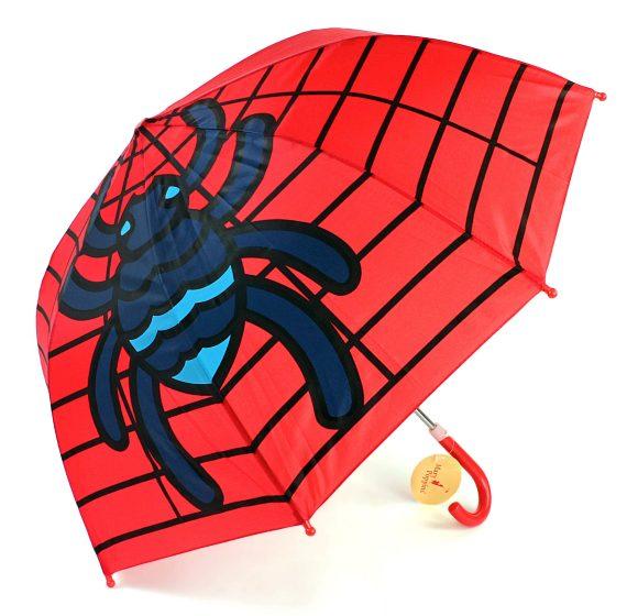 Зонт детский - Паук 46 см.Детские зонты<br>Зонт детский - Паук 46 см.<br>