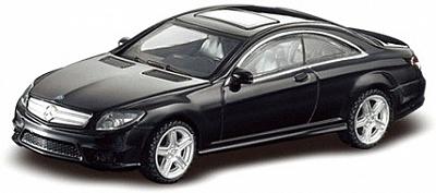 Металлическая машинка Mercedes CL 63 AMG, масштаб 1:43Mercedes<br>Металлическая машинка Mercedes CL 63 AMG, масштаб 1:43<br>