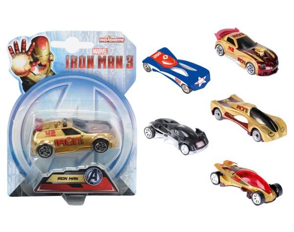 Машинки в стиле Железного человекаЖелезный человек 3 игрушки<br>Машинки в стиле Железного человека<br>
