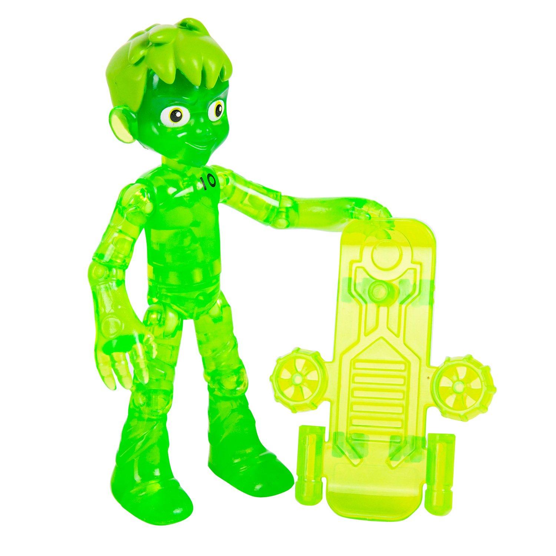 Купить Фигурка из серии Ben 10 - Бен из Омнитрикс, 12, 5 см, Playmates