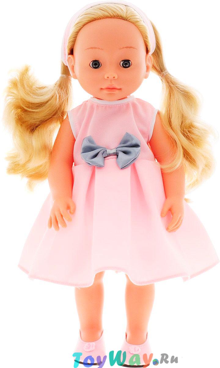 Кукла Bambolina Boutique, 2 вида, 40 см.