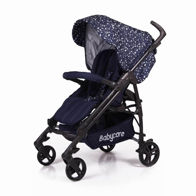Коляска трость Baby Care GT4 - Синий 17 - Blue 17Детские коляски-трости<br>Коляска трость Baby Care GT4 - Синий 17 - Blue 17<br>