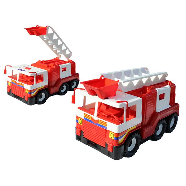 Пожарная машина по цене 658