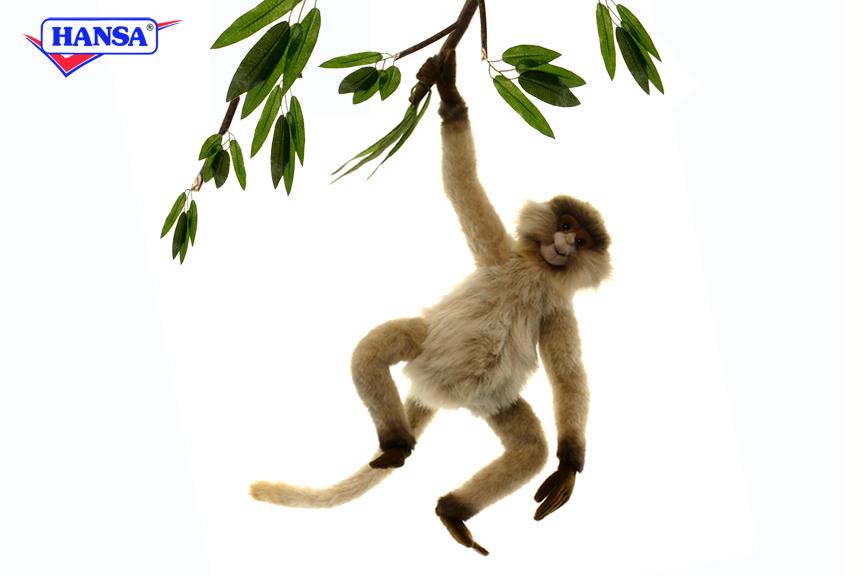 Паукообразная обезьяна, 44 смДикие животные<br>Паукообразная обезьяна, 44 см<br>