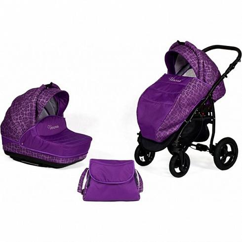 Детская коляска – Verona 2 в 1, 2 BДетские коляски 2 в 1<br>Детская коляска – Verona 2 в 1, 2 B<br>