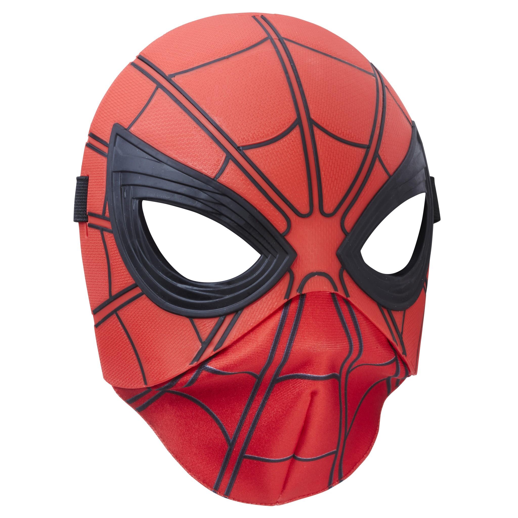 Маска Человека-паука - Герои MARVEL, артикул: 166854