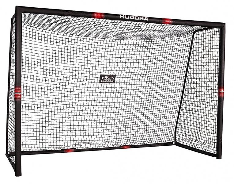 Футбольные ворота Hudora Pro Tect 300 фото
