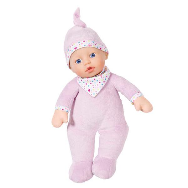 Кукла мягкая из серии Baby born, 30 см., в дисплее от Toyway