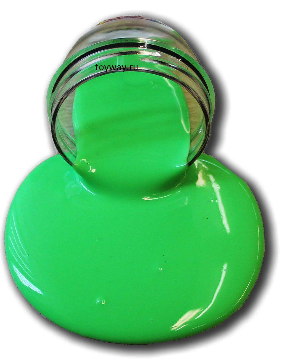Зеленое яблоко, жвачка для рук, ароматизированная, NG7029 фото