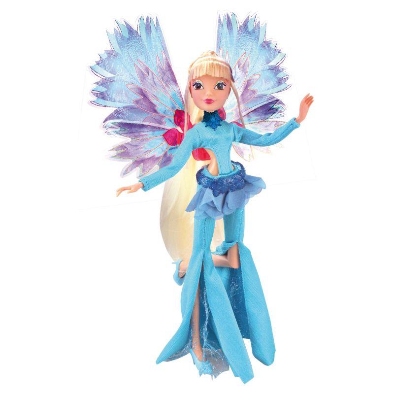 Купить Кукла Winx Club из серии Онирикс – Стелла