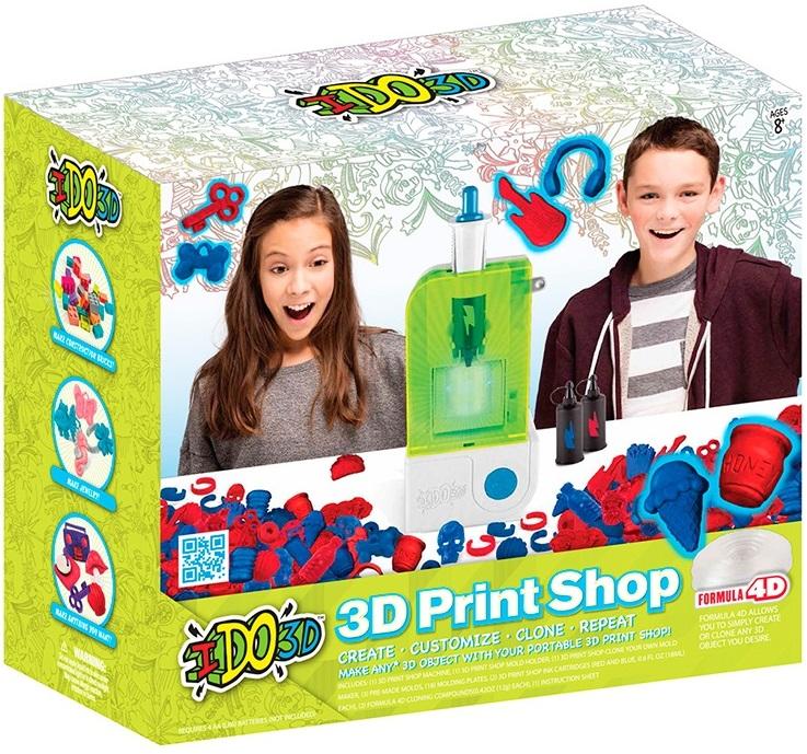 Пресс-машина 3D из серии Вертикаль фото