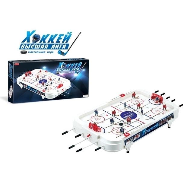 Игра настольная - Хоккей