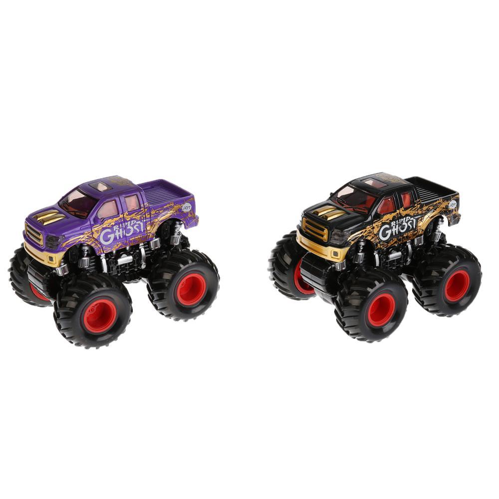 Купить Игрушечная инерционная машинка, Yako Toys