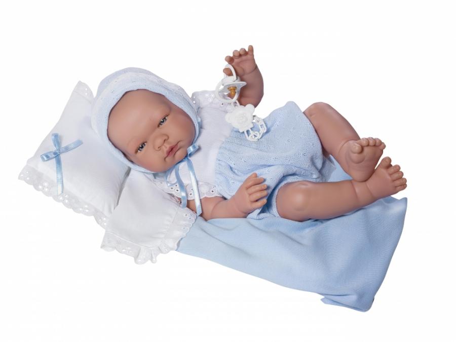 Кукла – Пабло, 45 смКуклы ASI (Испания)<br>Кукла – Пабло, 45 см<br>