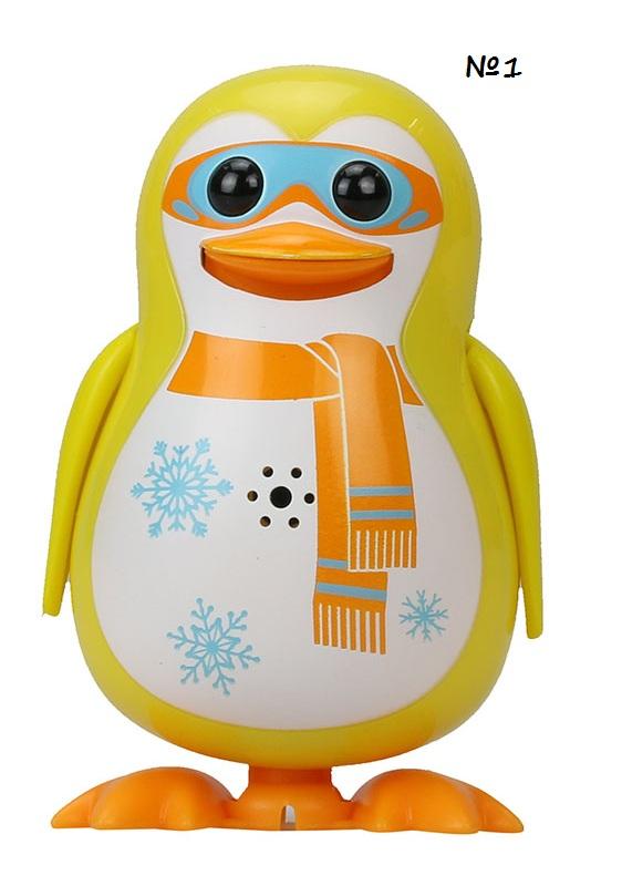 Пингвин с кольцом DigiFriends-DigiPenguins
