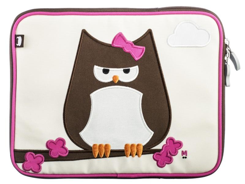 Чехол для планшета Papar  Owl - Детские сумочки, артикул: 169362