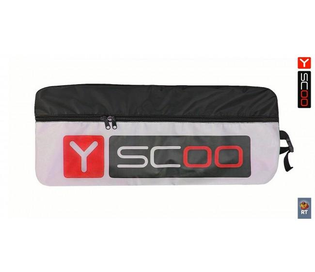 Сумка-чехол для самоката Y-Scoo 125, цвет красный