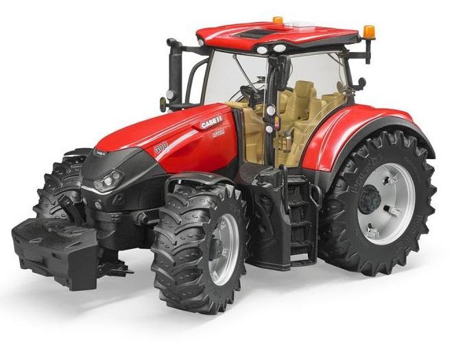 Трактор Bruder Case IH Optum 300 CVX фото