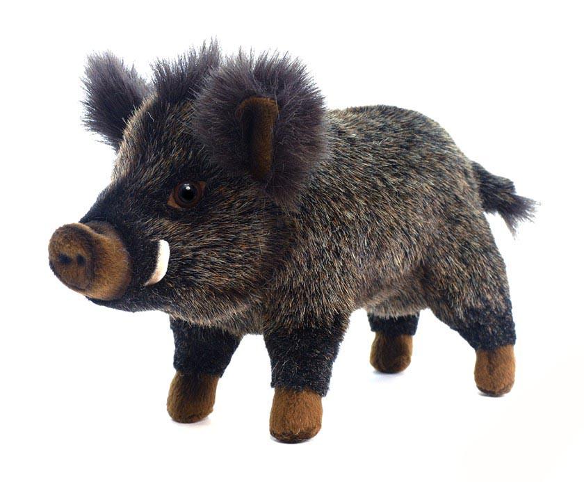 Кабан, 29 смДикие животные<br>Кабан, 29 см<br>