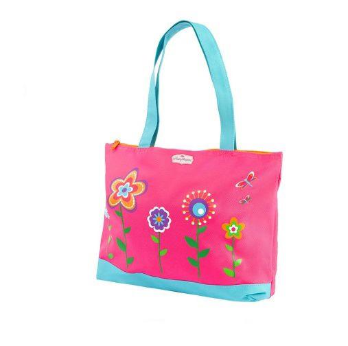 Сумка детская - ЦветыДетские сумочки<br>Сумка детская - Цветы<br>