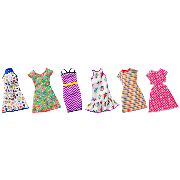 Одежда для Barbie – игра с модойКуклы Barbie (Барби)<br>Одежда для Barbie – игра с модой<br>