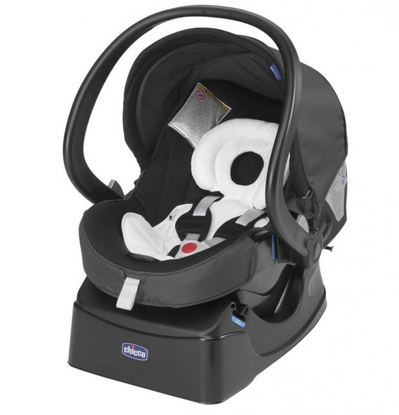 Автомобильное сиденье Auto-Fix Fast Baby Night от Toyway