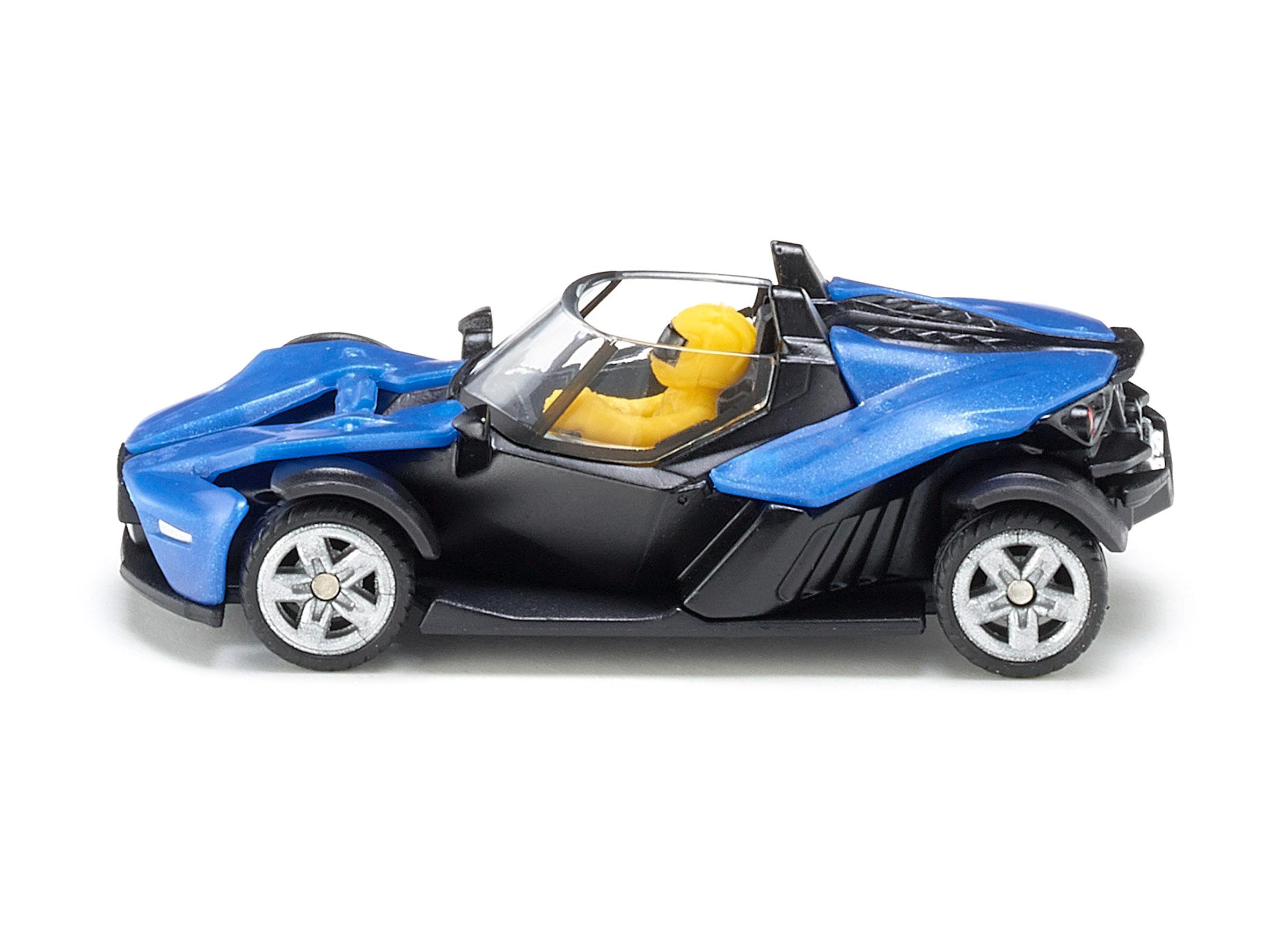 Купить Машина KTM X-BOW GT, Siku