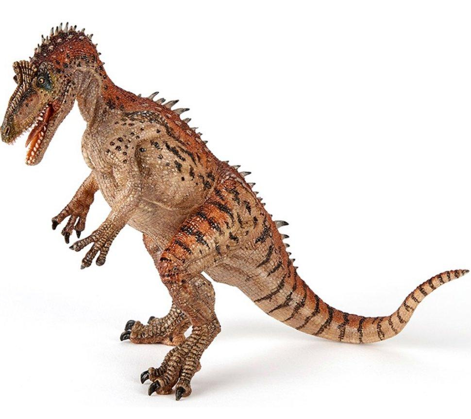 Фигурка - Криолофозавр