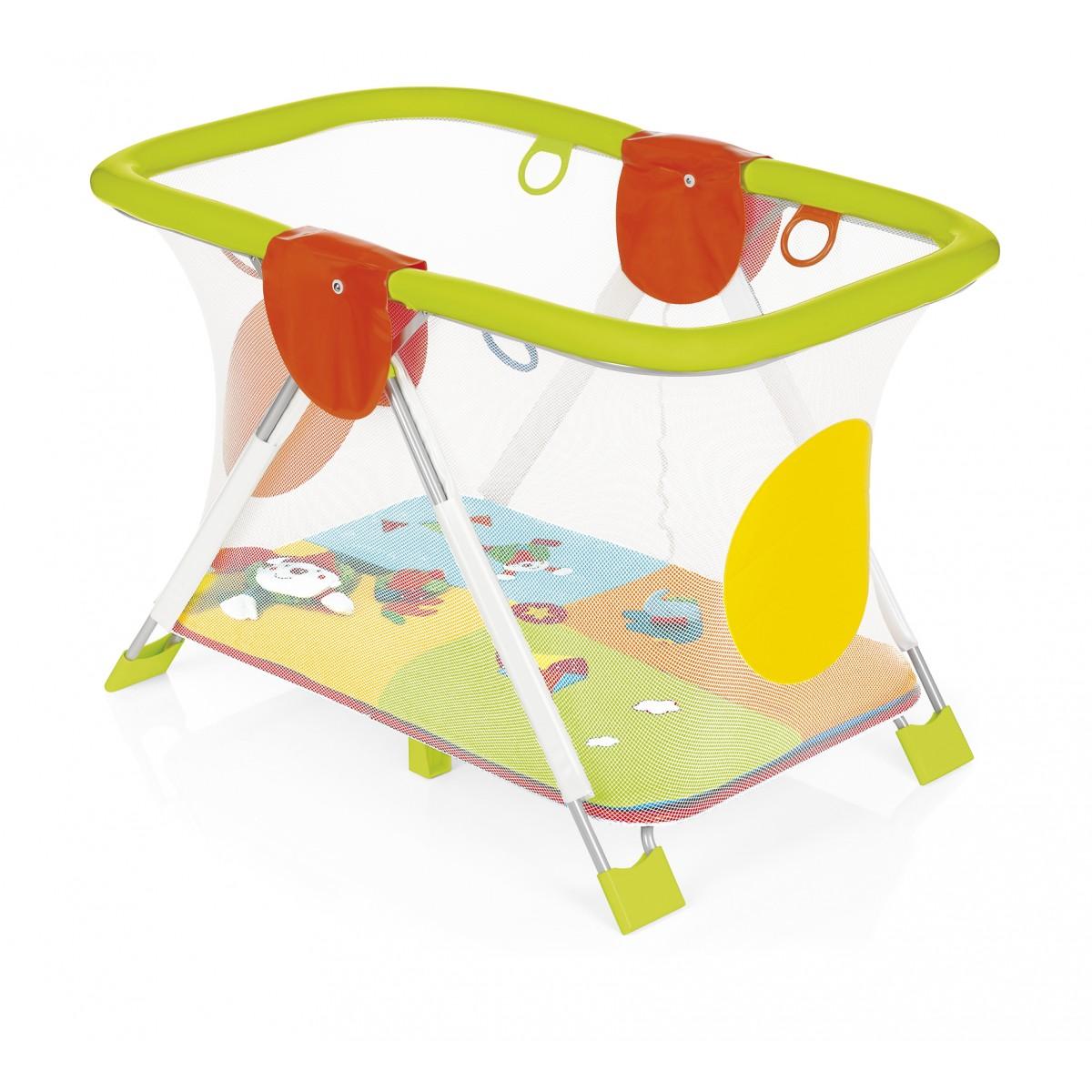 Манеж игровой Soft Play, Mondo CircoМанежи Brevi<br>Манеж игровой Soft Play, Mondo Circo<br>