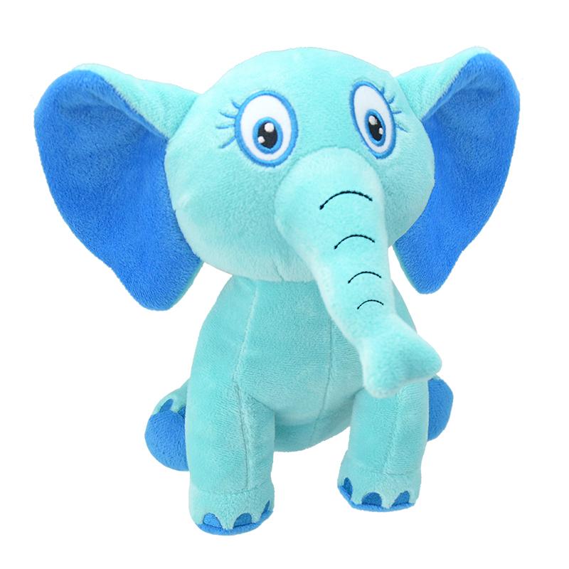 Купить Мягкая игрушка - Слоненок Мия, 22 см, WILD PLANET