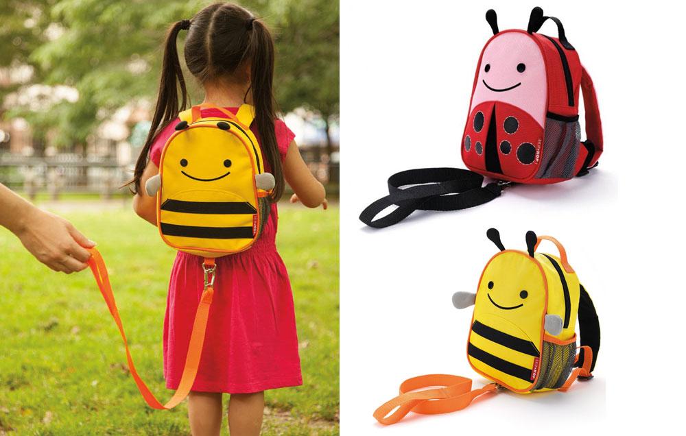 Рюкзаки для детские с поводком уфа цены где купить школьные рюкзаки 4you