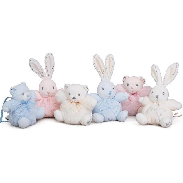 Купить Мягкая игрушка - Жемчуг - Мини-игрушка, 12 см, Kaloo