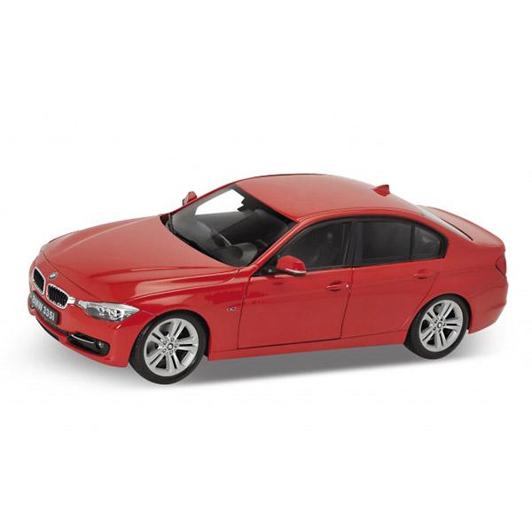 Игрушечная металлическая машина BMW 335, масштаб 1:24BMW<br>Игрушечная металлическая машина BMW 335, масштаб 1:24<br>
