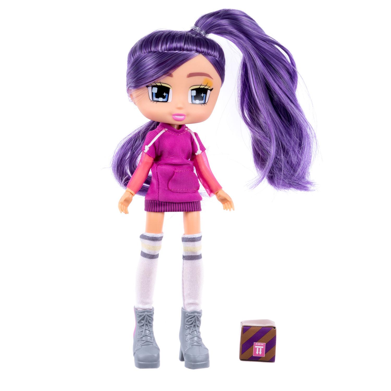 Кукла Boxy Girls - Willow 20 см с аксессуаром в 1 коробочке фото