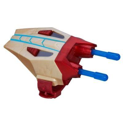 Напульсник Железного ЧеловекаЖелезный человек 3 игрушки<br>Напульсник Железного Человека<br>