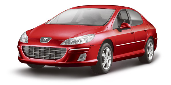 Rastar Peugeot 407 на радиоуправленииМашины на р/у<br>Rastar Peugeot 407 на радиоуправлении<br>