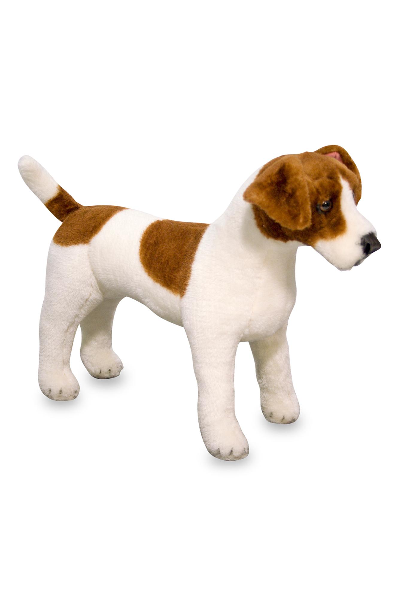 Мягкая игрушка  Джек-Рассел-терьер - Собаки, артикул: 156918