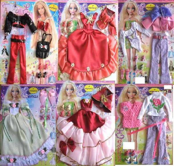Как сделать магазин для куклы своими руками