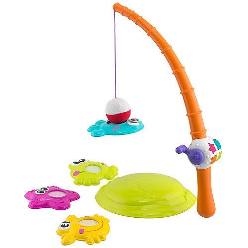 Игровой набор «Остров рыбалки»Развивающие Игрушки Chicco<br>Игровой набор «Остров рыбалки»<br>