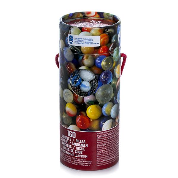 Настольная игра  Марблз, 160 шариков - Игры для компаний, артикул: 164753