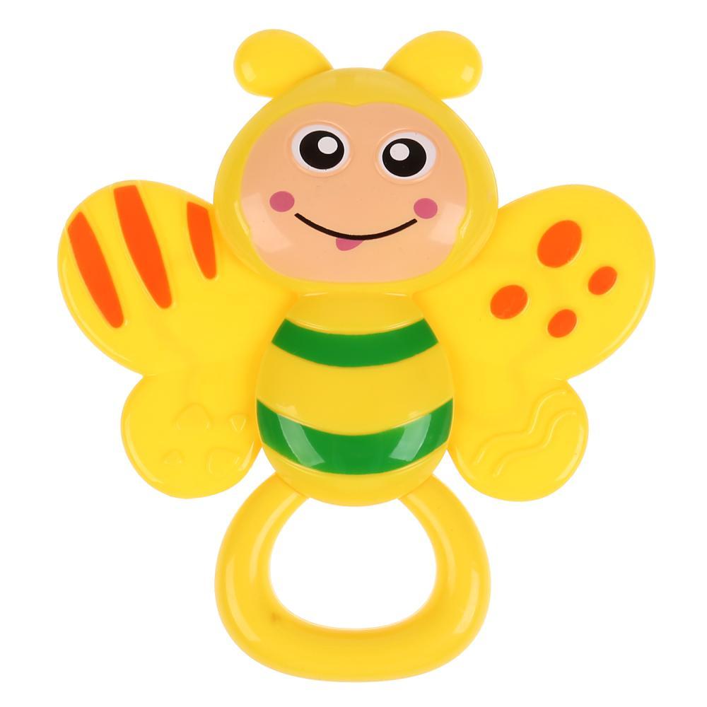 Развивающая игрушка - Пчелка