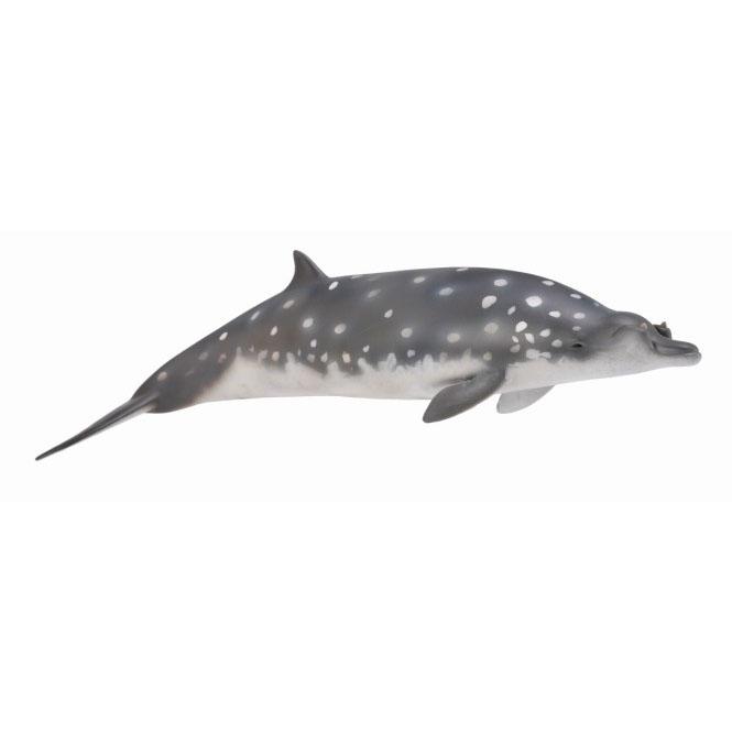 Фигурка животного - Клюворылый кит, размер L от Toyway
