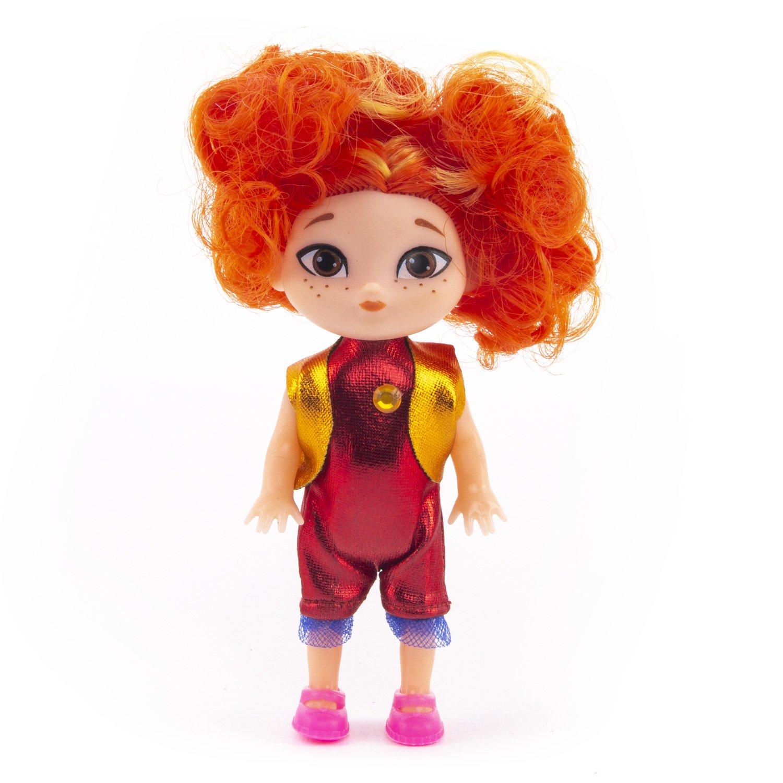Купить Мини-кукла Сказочный патруль - Аленка, 10 см