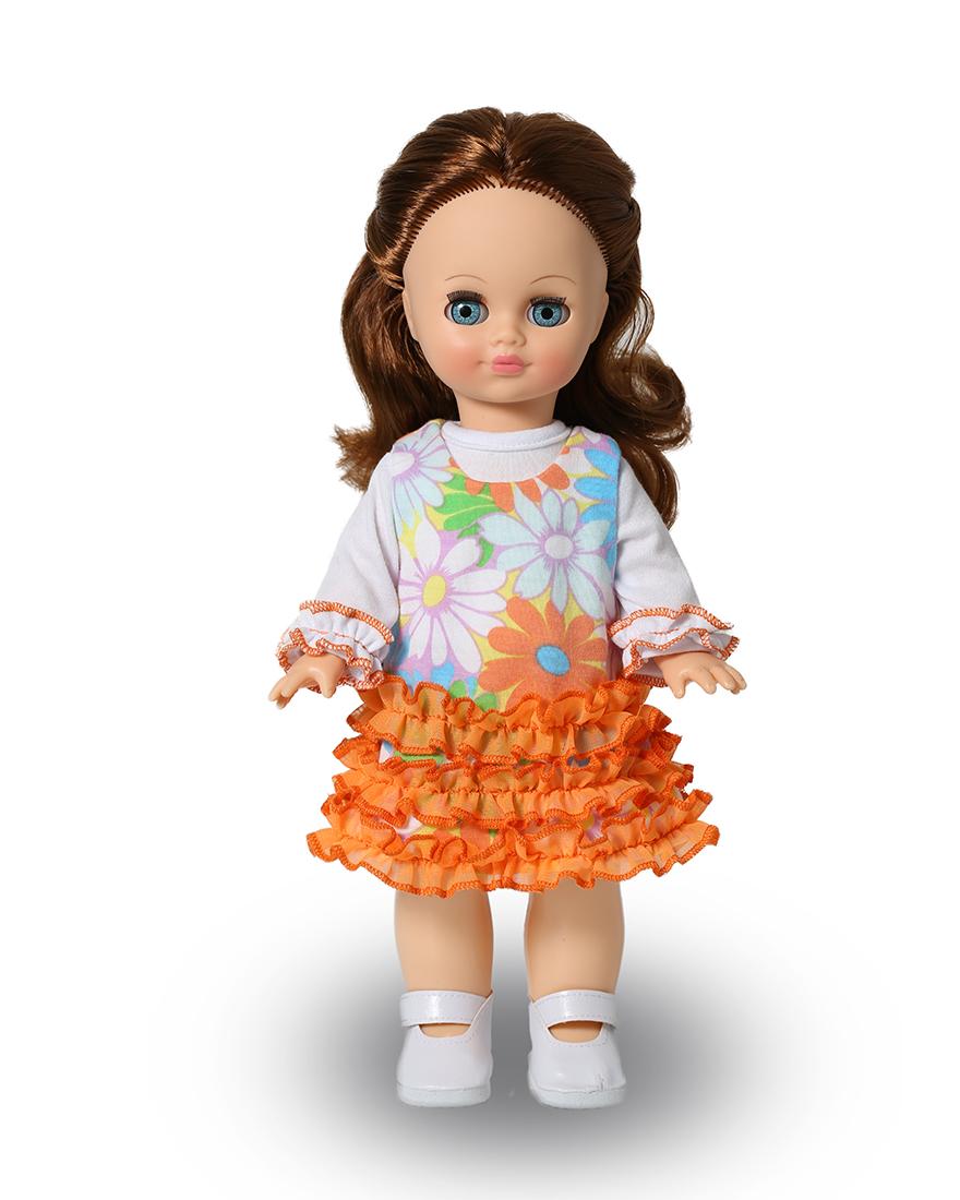 Кукла Элла 9, озвученнаяРусские куклы фабрики Весна<br>Кукла Элла 9, озвученная<br>
