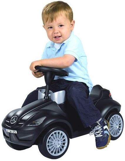 Mercedes Benz SLK  Машинка-каталка - Машинки-каталки для детей, артикул: 7701