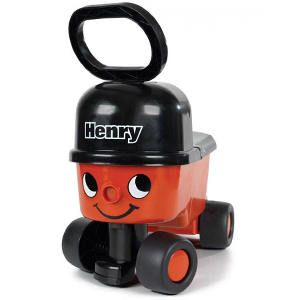 Купить Каталка-ходунки - Henry, Casdon