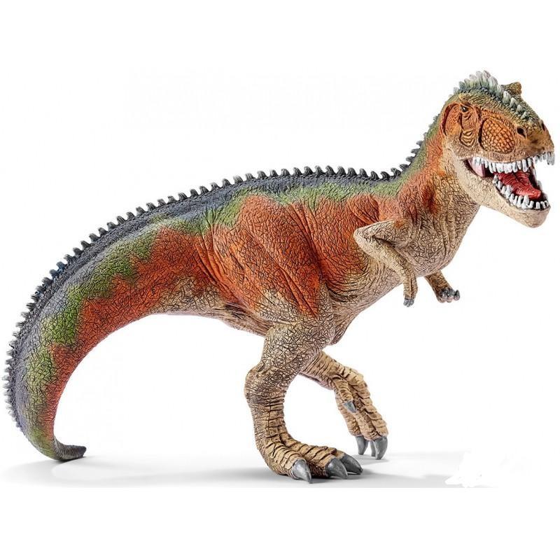 Schleich Фигурка динозавра – Гигантозавр, 14543