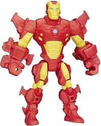 Разборная фигурка Marvels Iron Man. Серия Hero Makers  (Hasbro, a9829-a6825)